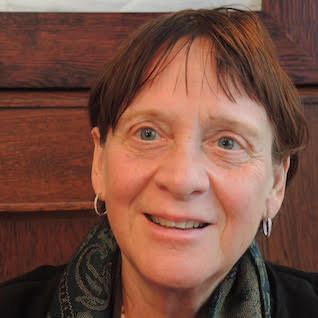 Antoinette Bruining