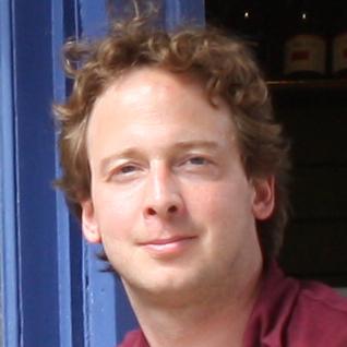 Mark Furstner